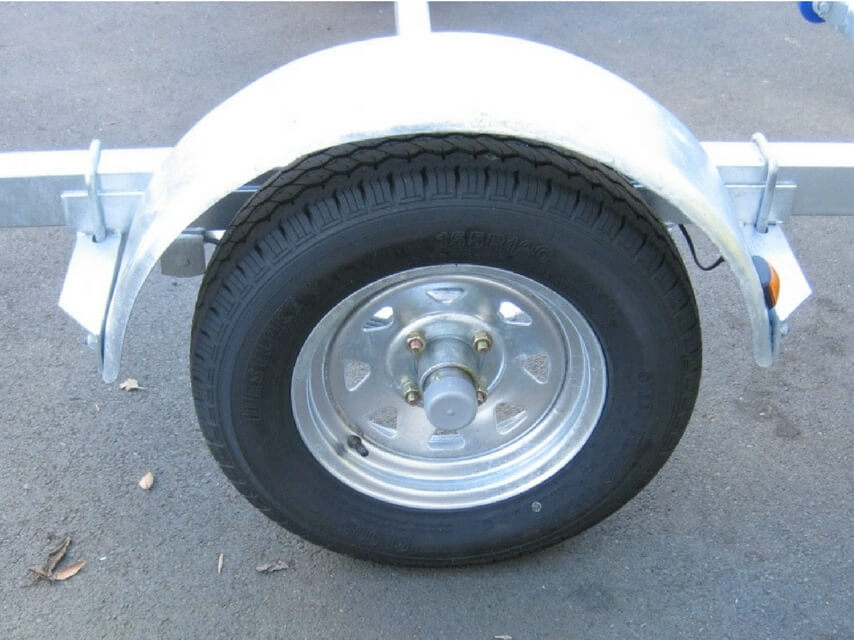 Boat Trailer Parts Accessories NZ